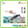 Natural Rubber Yoga Mat Foldable, Machine Washable