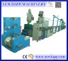 PLC High-Speed Extrusion Line for Halogen-Free Cable