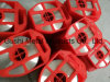 5/8 Inch Stainless Steel Strips in Plastic Tote