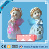 Polyresin Baby Statue Baby Fairy for Home