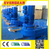 Sew F Series Parallel Helical Gear Reducer Hollow Output for Crane