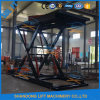 Car Scissor Lift Parking with Ce