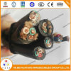 UL62 Sjoow Cable for USA Market