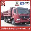 HOWO Dump Truck 25 Ton 18 M3 for Sale Sinotruk Dump Tipper Truck