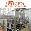 Glass Bottle Beer Rinsing Filling Capping Machine