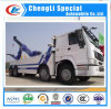 HOWO 8 X 4 336HP Camion Depanneuse Wrecker