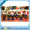 Set of 6 Promotion Nutcracker Soldier