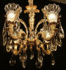 Modern K9 Crystal Decoration Chandelier for Home or Hotel