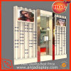 Wooden Sunglasses Display Stand for Shop