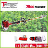 Teammax 26cc Gasoline Extended Tree Trimmer