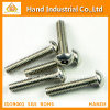 Stainless Steel Torx with Pin Security Machine Screw