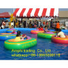 Inflatable Boat /Water Pool Handle Paddle Boat for Kids