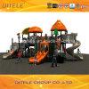 2015 Natural II Series Outdoor Children Playground Equipment (WPII-08901)