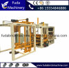 Qt4-18 Fully Automatic Hydroform Color Block Machine Line