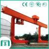 Gantry Crane 50 Ton L Type Single Girder Gantry Crane