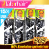 2016 Hair Braid 100% Kanekalon Jumbo Braid Synthetic Hair Extension Stock Lots Goods Available Lbh 017