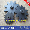 Custom-Made Machining Plastic Bearing Pulley (SWCPU-P-G946)