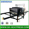 Big Size Sublimation Heat Transfer Machine