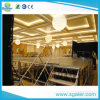 Aluminum Dance Stage Plywood Stage for Outdoor Events