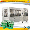Beer Can Automatic Filling Capping Machine