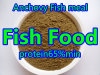 Fish Food Fish Meal for Protein 65% 72%
