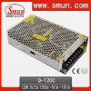 Smun 120W 5V/15V/-5V/-12V Quad Output Switching Power Supply CE RoHS