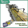 Fully Automatic Flexo Printing Kraft Paper Bag Making Machine