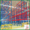 Warehouse Rack System with Protection Fence (JT-C04)