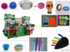 Rubber Silicone Grommet Making Machine with CE&ISO9001