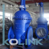 Large Cast Steel Gate Valve DIN Dn1000 Pn10