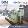 Great Slope Angle of Borehole Core Drilling Rig (HF-4T)