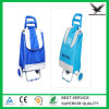 600d Oxford Shopping Trolley Bag with Wheels