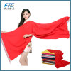 2017 Winter Fashion Designer Solid Long Cotton Blend Casual Scarf