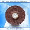 Bullnose Vacuum Brazed Granite Edge Profile Wheel Diamond Grinding Wheel