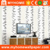 Wholesale Home Decorative Texture Wallpaper with Beautiful Design