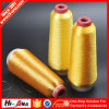High Productivity Ensures Timely Delivery Dyed Silver Thread