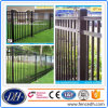 Outdoor Fence / Decorative Metal Garden Fence