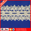 Hot Products Custom Design Multi Color Cotton Tulle Lace