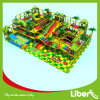 Attraction Proof Children Commercial Indoor Playground Equipment