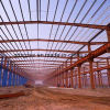 Galvanized Durable Steel Frame Workshop (SS-188)
