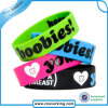 Custom Your Own Logo Printing Silicone Wristband