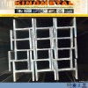 Structural Ms Mild Steel Building H / I Beam