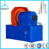 Auto Pipe Shrinking Pipe Taper Reducing Machine