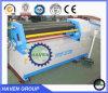 Asymmetrical Mechanical Type plate rolling Machine W11F series