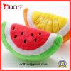 Promotional Gift Key Chain Plush Fruits Toys