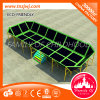 Popular Trampolines Park for Kids Exercise Trampoline in Guangzhou