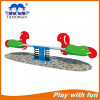Kids Enjoyable Hot Selling Metal Seasaw for Preschool