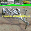 6.9m Aluminum Boat Trailer of Manufacturer Purchase (ACT0106)