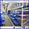 Warehouse Storage Carton Flow / Rolling / Roller Racking