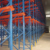 High Standered Warehouse Rack Drive in Racking